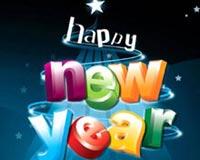 Gëzuar Vitin e Ri 13