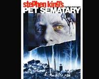 The Pet Sematary 1989