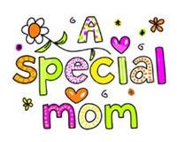 Një mami speciale