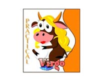 Practical Virgo Cow