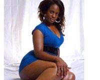 Bongo Beauty In Blue