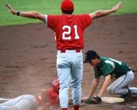 Baseball Moment Of The Match