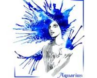 Aquarius Girl In Astrology