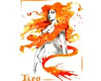Leo Girl In Astrology