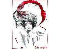 Akrepi Girl Në Astrologjia