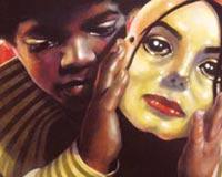 Michael Jackson 50