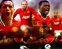 Manchester United FC 01