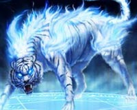 Fantastic Tiger