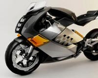 Motorcycle 02