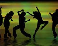 Music For Dance