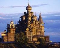 Russia Christian Church