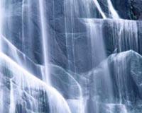 Different Waterfalls