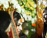 Navin Waqar Wedding Photos Husband Azfar Ali 03