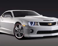 Gray Chevrolet