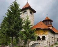 Orthodox Church Brasov Romania