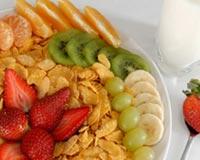 Healty Meal