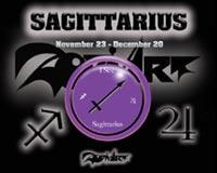 Sagittarius 21