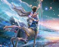 Sagittarius 22