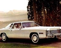 Cadillac Super Car