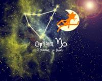 Capricorn 25