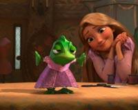 Disney Tangled Pascal