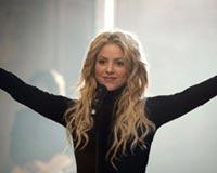 Shakira 53