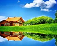 Amazing Lake View