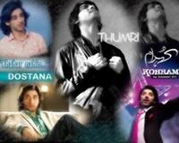 Amanat Ali Music Videos