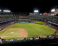 Baseball Atmosphere
