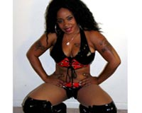 Afrocandy Of Afro Cinema Nollywood