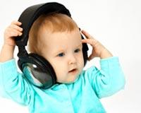 Müzik Bebek