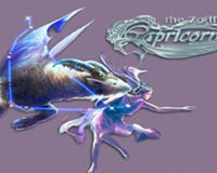 The Zodiac Capricorn