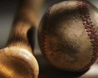 Old Baseball Top