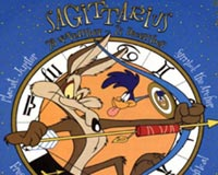 Sagittarius With Disney