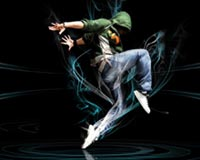 Rap Dance