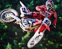 Motocross On Air