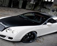 Bentley Edo