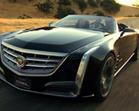 Concepts Cadillac