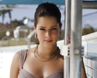 Ana Ivanovic Beauty
