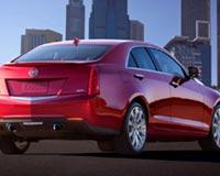 Cadillac ATS 2013 05
