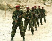 Pak Army Latest Pakistan Army SSG Commandos