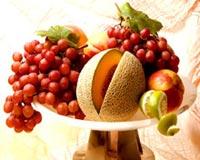live fruit