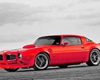 1976 Pontiac Trans