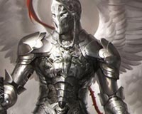 Melek Şövalye