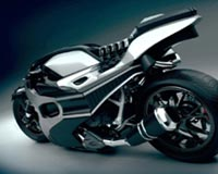 Design Motorcycle