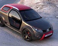 Renault Sandup Concept