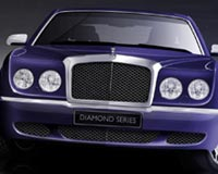 Rolls Royce Diamond Series