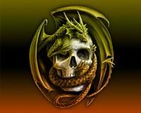 dragon skul