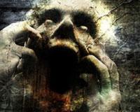 Korku Çığlık