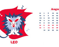Leo August